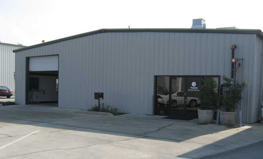 Fresno Body Works South 4624 E Olive Ave  Fresno, CA 93701  Our State of the Art Collision Repair Facility is Always Here to Serve Your Collision Repair Needs..