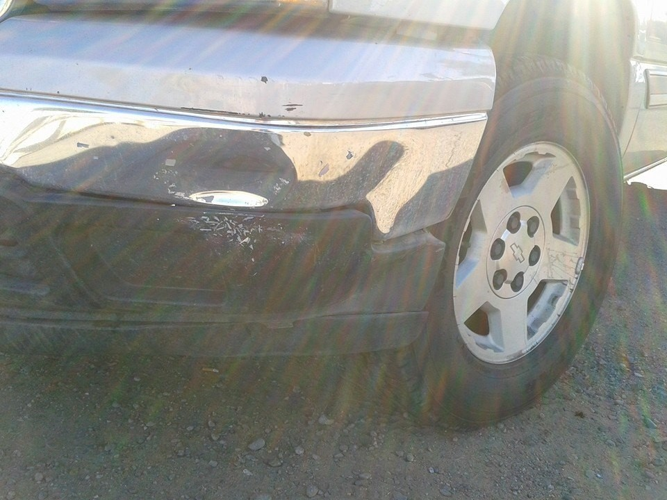 Karl's Collision Repair 6725 N 56Th Ave Glendale, AZ 85301 