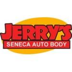Seneca Auto Body Leesburg VA 20175 Logo. Seneca Auto Body Auto body and paint. Leesburg VA collision repair, body shop.
