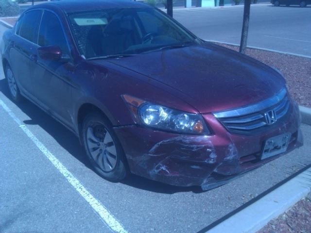 Chon's Paint & Body, Inc.
