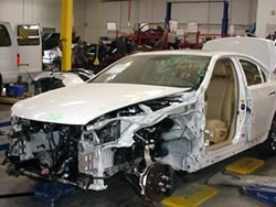 Natomas Auto Body & Paint