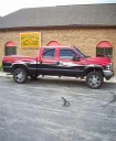 We are a state of the art Collision Repair Facility waiting to serve you, located at Batesville, IN, 47006.