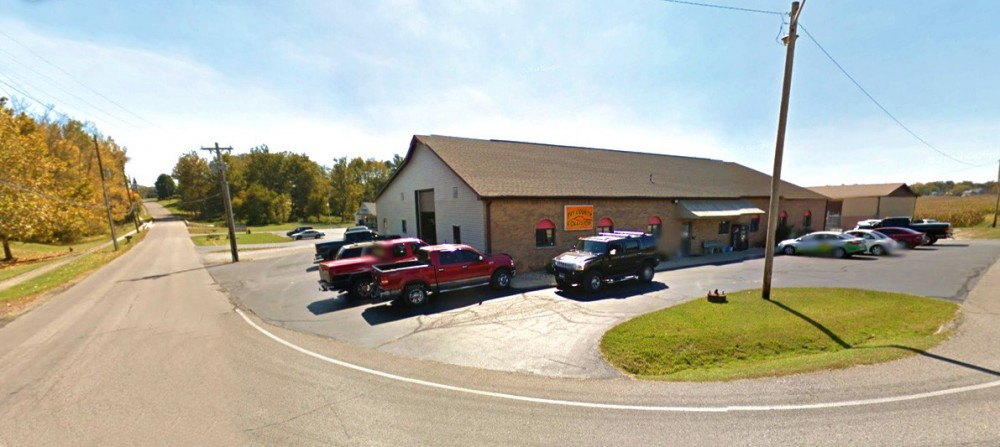 We are a high volume, high quality, Collision Repair Facility located at Batesville, IN, 47006. We are a professional Collision Repair Facility, repairing all makes and models.
