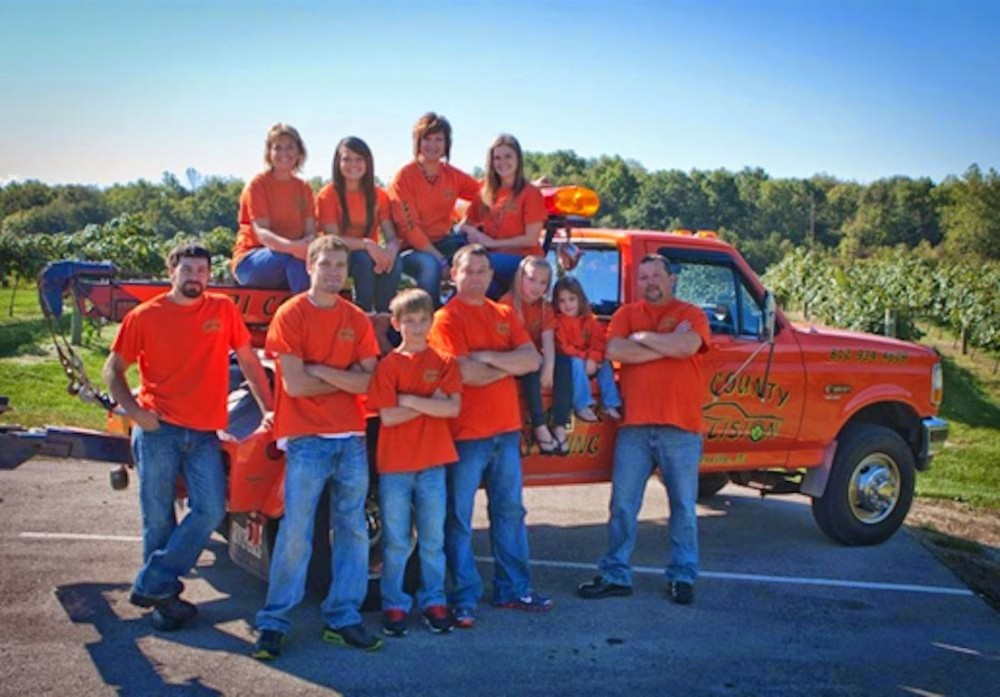Friendly faces and experienced staff members at Tri County Collision Inc, in Batesville, IN, 47006, are always here to assist you with your collision repair needs.