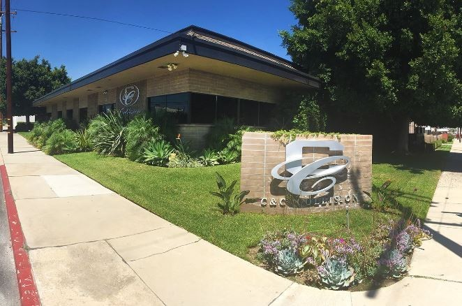 We are Centrally Located at Alhambra, CA, 91803 for our guest's convenience and are ready to assist you with your collision repair needs.