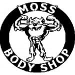 Moss Collision, Amarillo, TX, 79109