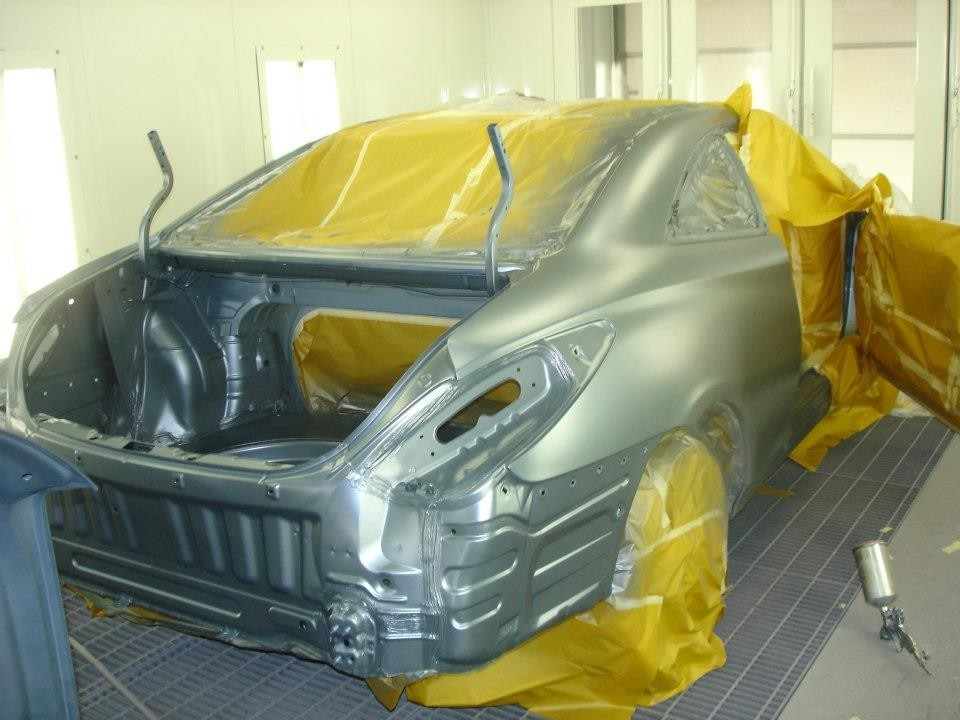 Painting technicians are trained and skilled artists.  At Drury Body Shop, we have the best in the industry. For high quality collision repair refinishing, look no farther than, Amarillo, TX, 79109.