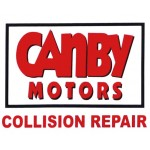 Canby Motors Collision Repair - Baltimore Baltimore MD 21215 Logo. Canby Motors Collision Repair - Baltimore Auto body and paint. Baltimore MD collision repair, body shop.