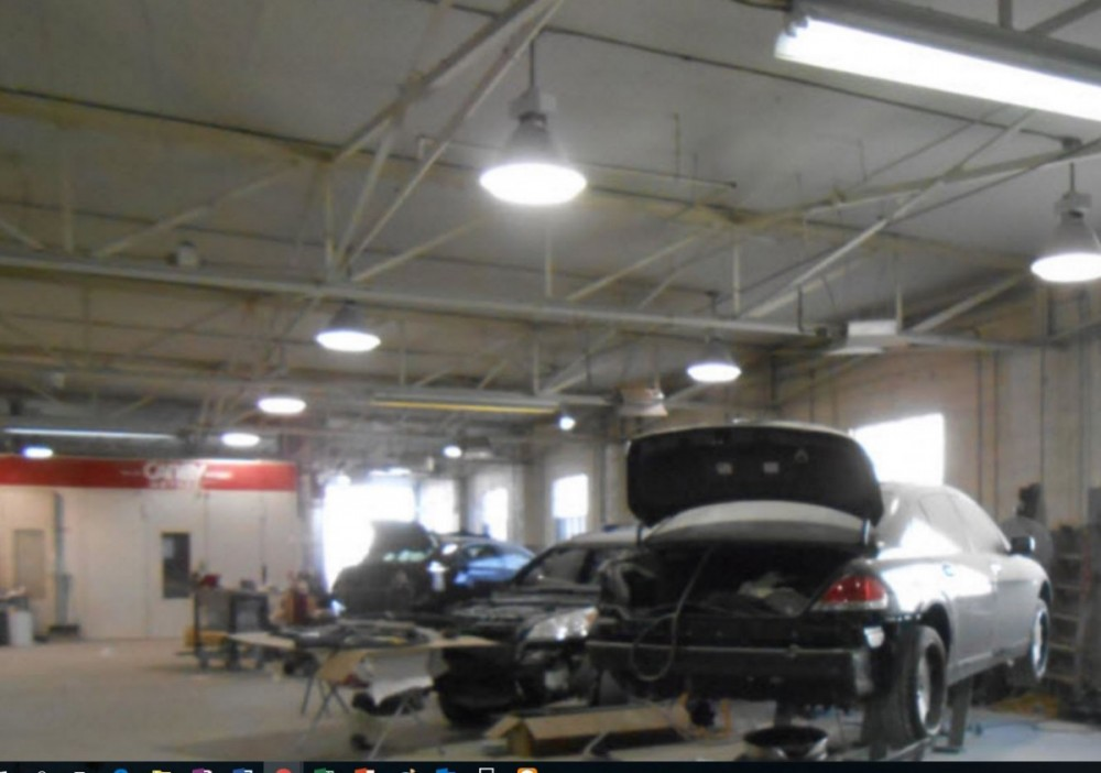 We are a high volume, high quality, Collision Repair Facility located at Baltimore, MD, 21215. We are a professional Collision Repair Facility, repairing all makes and models.