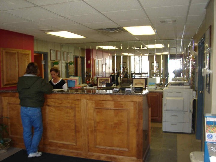 Jensen's Target Collision 2978 W 12th St Erie, PA 16505-3945 Collision Repair Professionals. Our business office is staffed with Friendly & Experienced Personnel.  Auto Body & Paint Specialists.