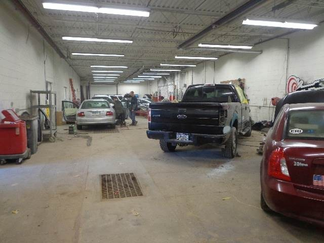 Jensen's Target Collision 2978 W 12th St  Erie, PA 16505-3945Jensen's Target Collision 2978 W 12th St  Erie, PA 16505-3945 Collision Repair Experts.  Auto Body & Paint Specialists. Our Facility Repairs All Makes & Models..