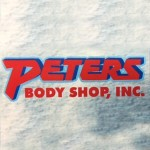 Peters Body Shop Inc. Reisterstown MD 21136 Logo. Peters Body Shop Inc. Auto body and paint. Reisterstown MD collision repair, body shop.
