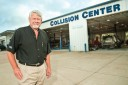 Gullo Ford Collision Center 925 I 45 S  Conroe, TX 77301   Always a Friendly Face Ready to Assist You with Your Collision Repair Needs.