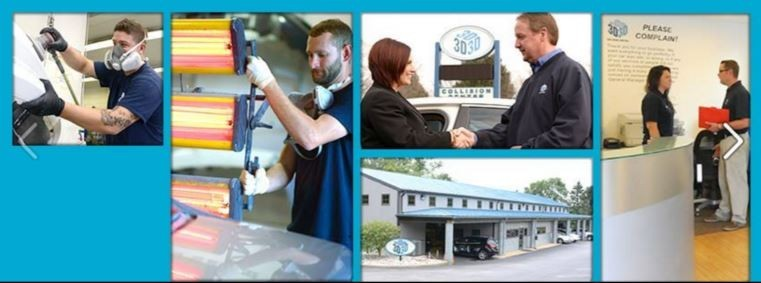 We are a state of the art Collision Repair Facility waiting to serve you, located at Drexel Hill , PA, 19026.