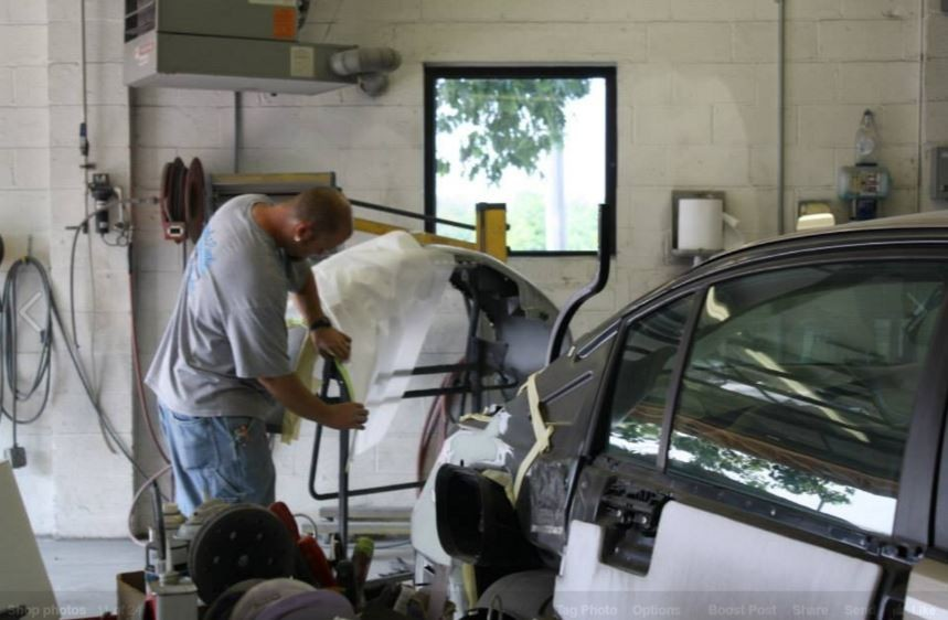 Professional preparation for a high quality finish starts with a skilled prep technician.  At 3D Collision Centers - Drexel Hill, in Drexel Hill , PA, 19026, our preparation technicians have sensitive hands and trained eyes to detect any defects prior to the final refinishing process.