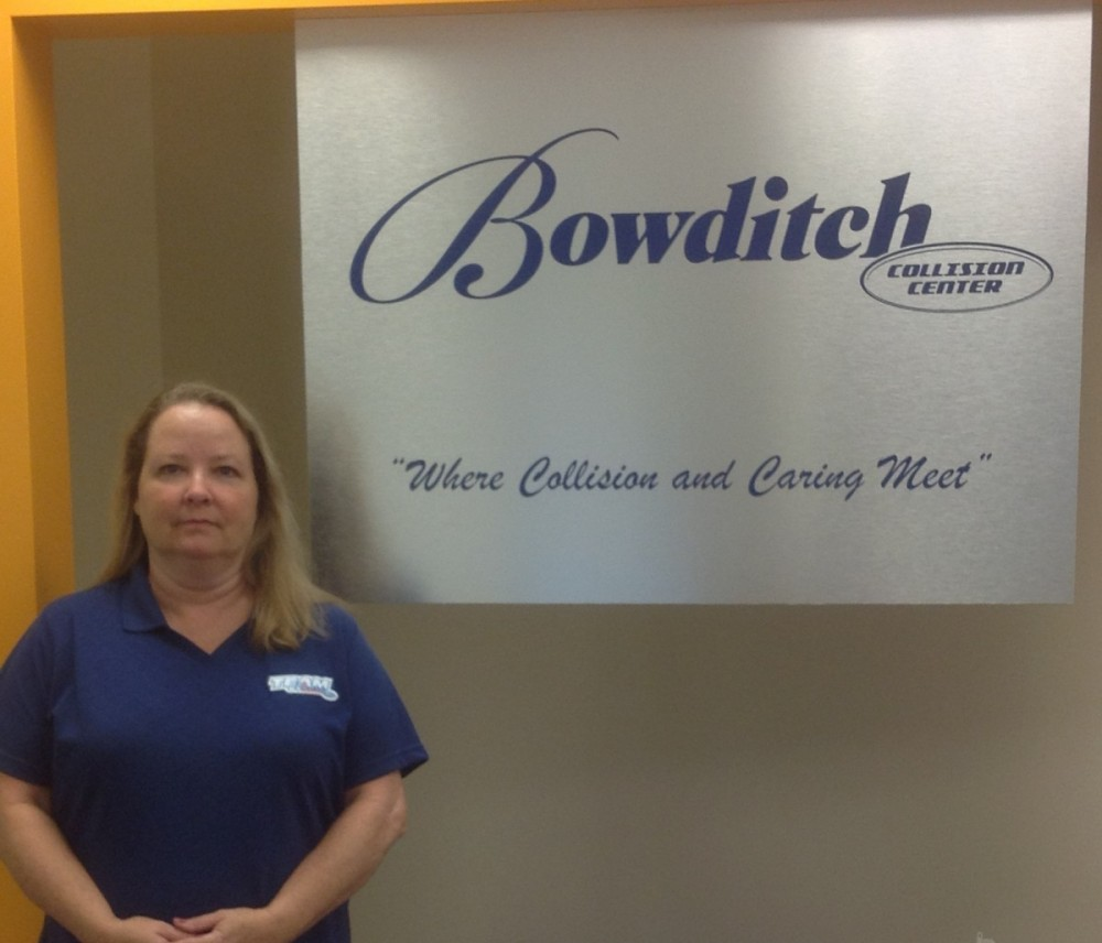 Bowditch Collision Center - J. Clyde 975 J. Clyde Morris Blvd  Newport News, VA 23601 Auto Body and Paint.  Collision Repair Specialists.  We are Proud of our Team Members and we let them know it.