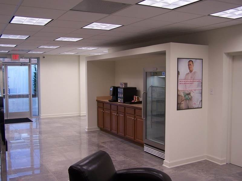 Bowditch Collision Center - J. Clyde