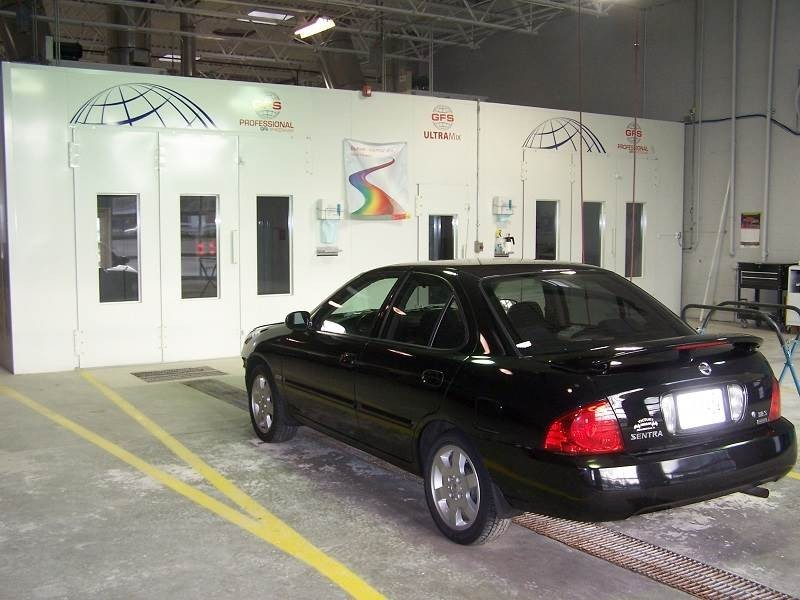 Bowditch Collision Center - J. Clyde 975 J. Clyde Morris Blvd  Newport News, VA 23601 Auto Body and Paint.  Collision Repair Specialists. Our State of the Art Refinishing Department along with Skilled Technicians, put the l Finishing Touches on the Collision Repair.