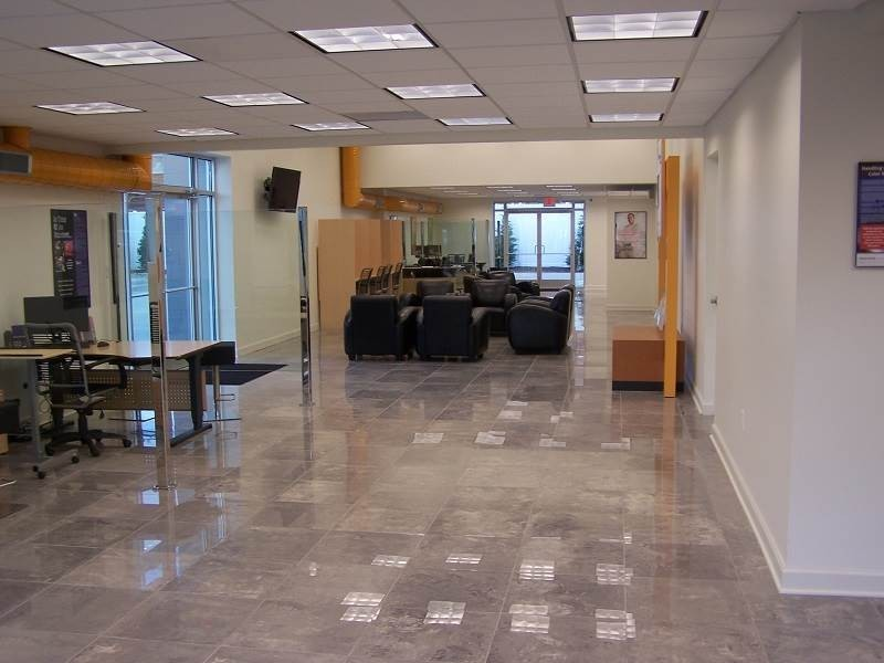 Bowditch Collision Center - J. Clyde 975 J. Clyde Morris Blvd  Newport News, VA 23601 Auto Body and Paint.  Collision Repair Specialists. Our Beautiful Business Office and Guest Waiting Area is something that we are Very Proud of.