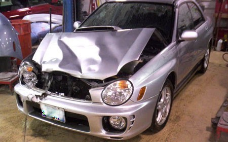 J & W CARSTAR Collision Repair Center