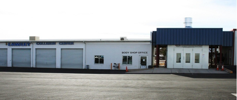 Lawley Collision Center are centrally located at Sierra Vista, AZ, 85635 for our guest's convenience and are ready to assist you with your collision repair needs.