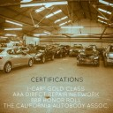 We are a high volume, high quality, Collision Repair Facility located at San Francisco, CA, 94109. We are a professional Collision Repair Facility, repairing all makes and models.