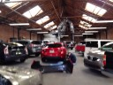 We are a state of the art Collision Repair Facility waiting to serve you, located at San Francisco, CA, 94109.