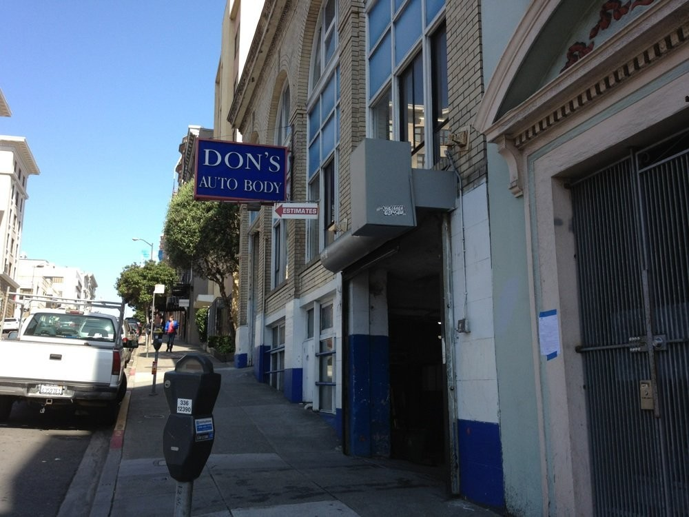 Don's Auto Body
