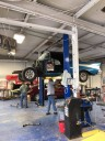 Collision structure and frame repairs are critical for a safe and high quality repair.  Here at Lindley's Paint And Body Shop, in Mcalester, OK, 74501, our structure and frame technicians are I-CAR certified and have many years of experience.