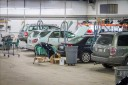 Peters Body Shop Inc.