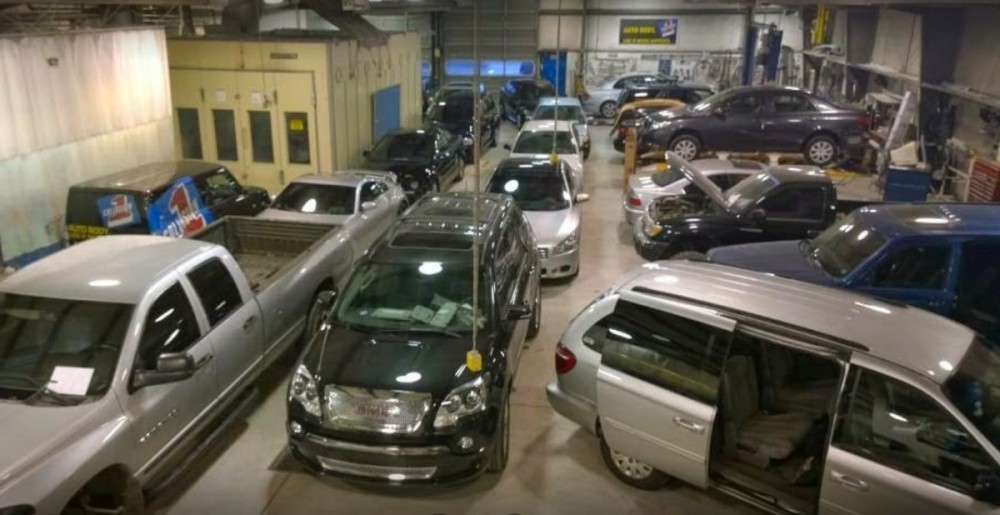 We are a high volume, high quality, Collision Repair Facility located at Auburn, WA, 98001. We are a professional Collision Repair Facility, repairing all makes and models.