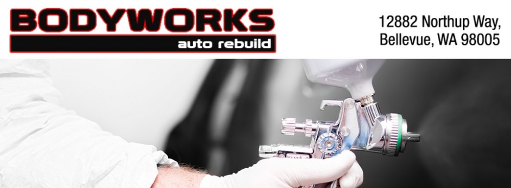 Bodyworks Auto Rebuild, Inc.
