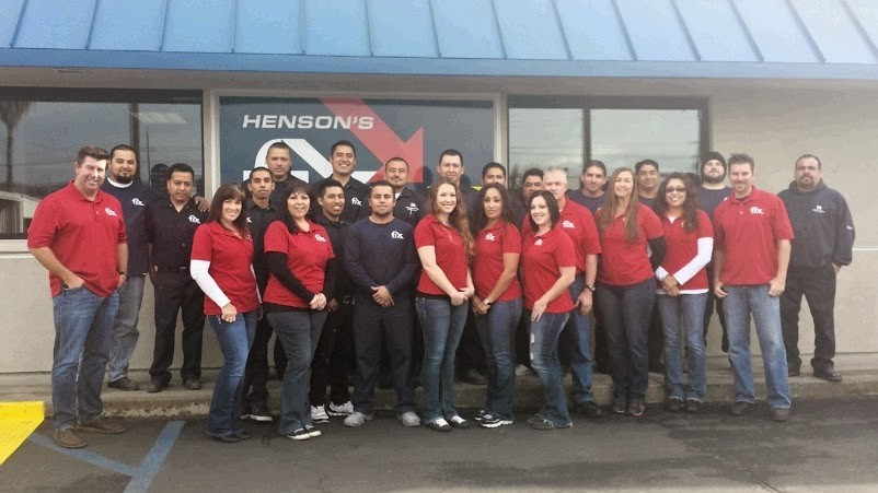 Friendly faces and experienced staff members at Fix Auto Escondido, in Escondido, CA, 92025, are always here to assist you with your collision repair needs.