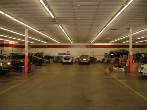 We are a state of the art Collision Repair Facility waiting to serve you, located at Escondido, CA, 92025.