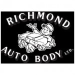 Richmond Auto Body LTD. Amityville NY 11701 Logo. Richmond Auto Body LTD. Auto body and paint. Amityville NY collision repair, body shop.