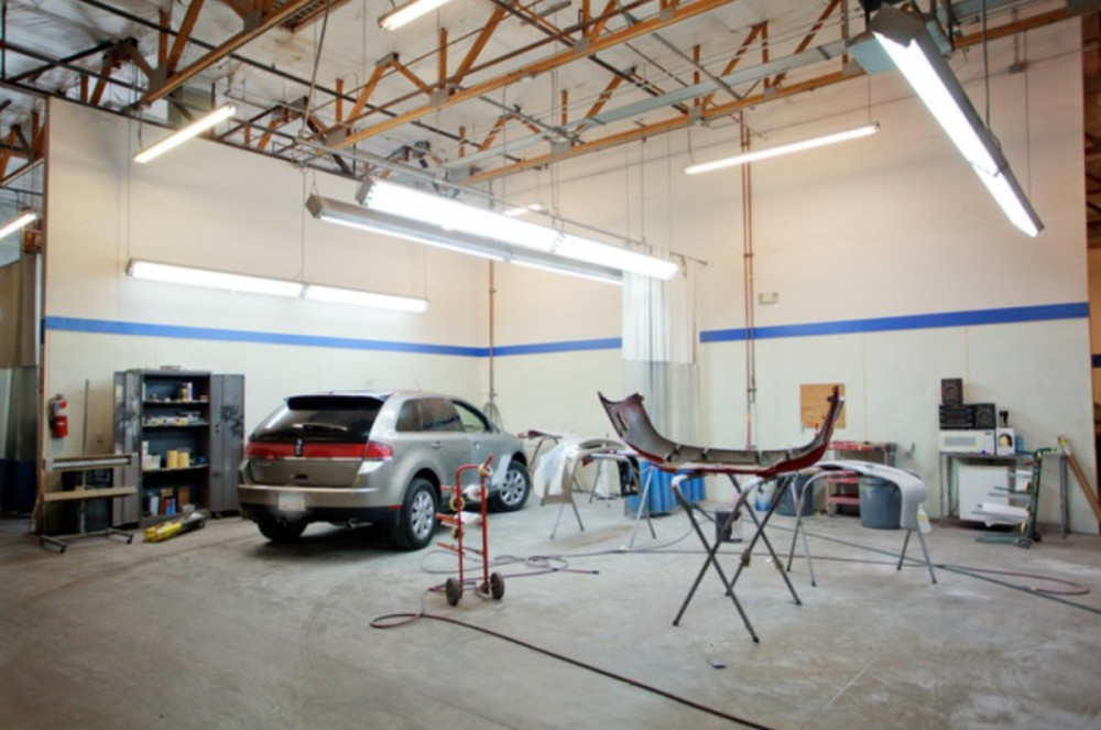 We are a high volume, high quality, Collision Repair Facility located at Surprise, AZ, 85378. We are a professional Collision Repair Facility, repairing all makes and models.