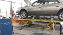 Collision repairs unsurpassed at Spokane, WA, 99207-2220. Our collision structural repair equipment is world class.