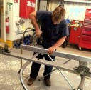 Our Technicians are constantly Trained and are High Skilled in all areas of Safe Collision Repairs..