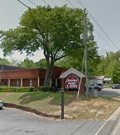 Auto Craft Collision Center - Daphne 904 Randall Ave  Daphne, AL 36526  We are centrally located for our guest's convenience.