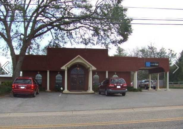 Auto Craft Collision Center - Daphne 904 Randall Ave  Daphne, AL 36526  Our location has easy access and ample parking for our guests.