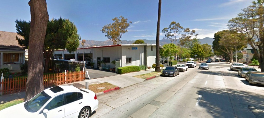 Prestigious Auto Body & Painting