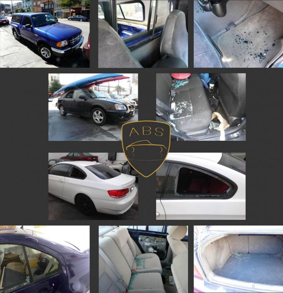 Avenue Body Shop San Francisco Ca