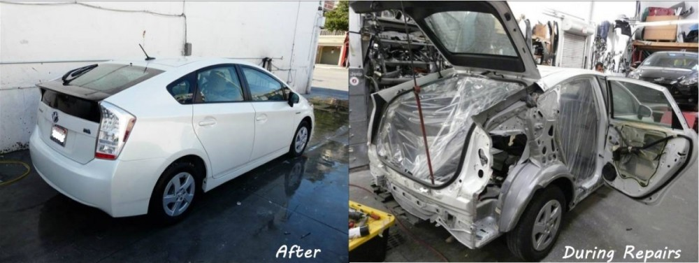 Avenue Body Shop