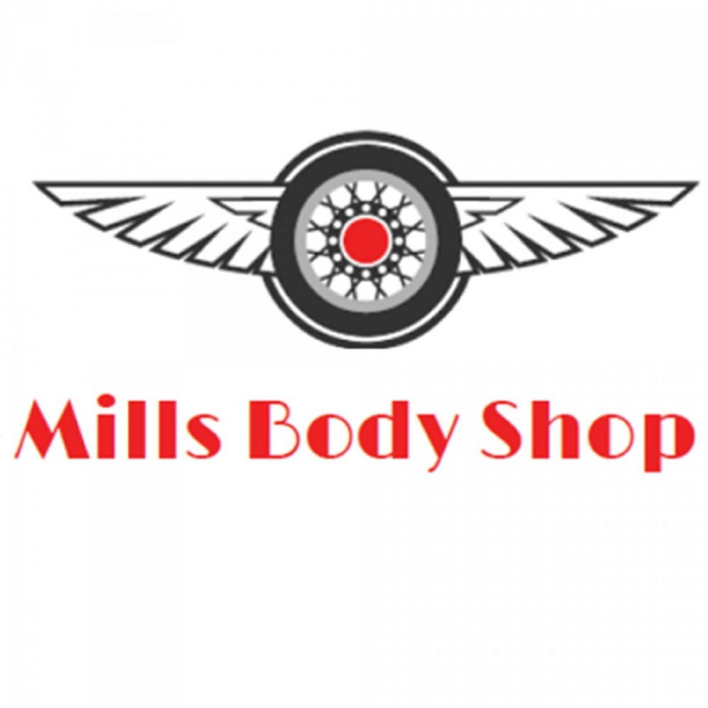 Mills Body Shop