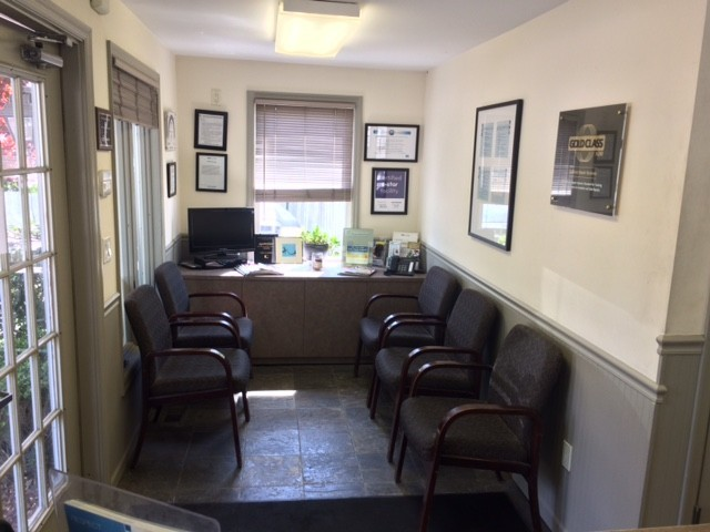 Our body shop's business office located at Bedford Hills, NY, 10507 is staffed with friendly and experienced personnel.