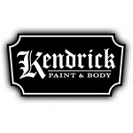 We are Kendrick Paint & Body Shop - 1402 Broad Street! With our specialty trained technicians, we will bring your car back to its pre-accident condition!
