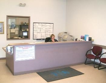 Our body shop's business office located at Spokane, WA, 99204 is staffed with friendly and experienced personnel.