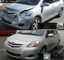 At 1stCertified Collision Center - Hemet, we are proud to post before and after collision repair photos for our guests to view.