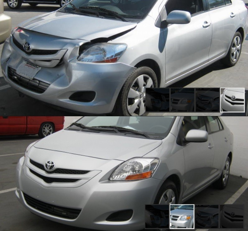 Ramona Auto Body