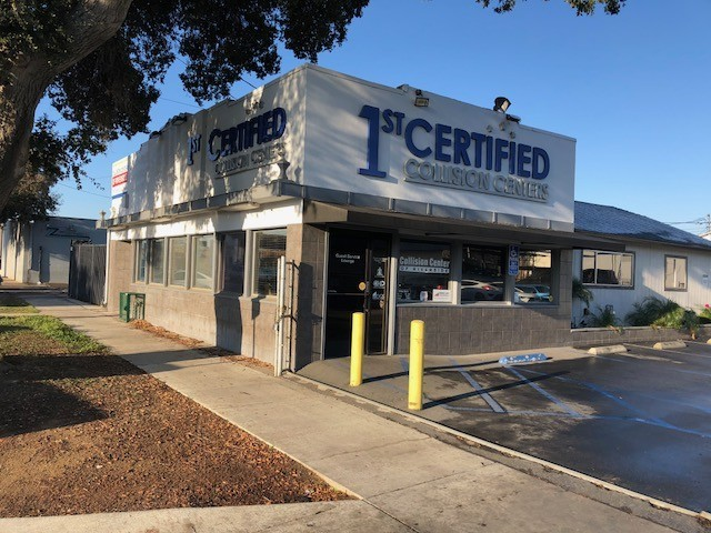 We are centrally located at Riverside, CA, 92501 for our guest's convenience and are ready to assist you with your collision repair needs.